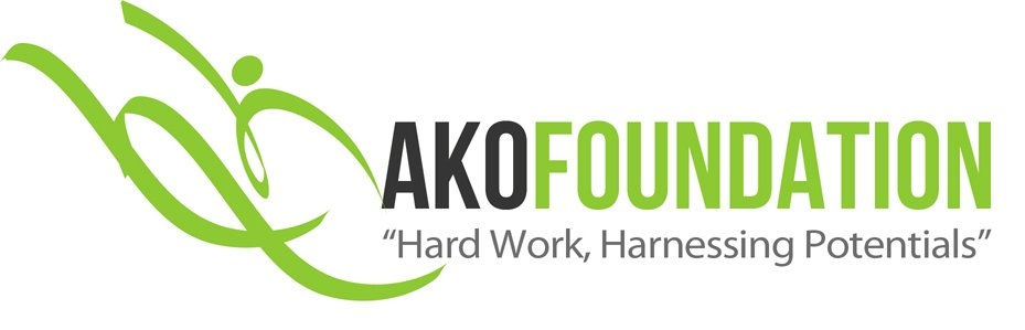 Ako foundation user picture