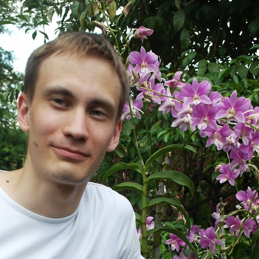 Vesa-Matti Ruottinen user picture