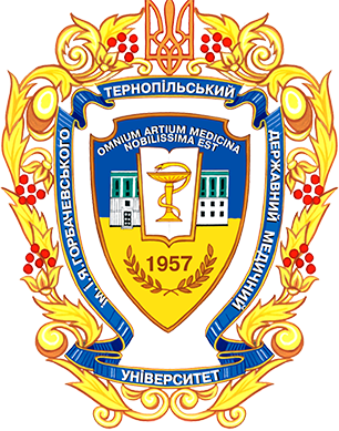 Ternopil State Medical University user picture