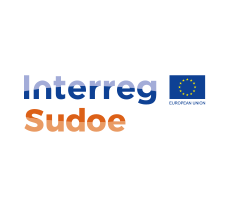 Interreg Sudoe institution logo