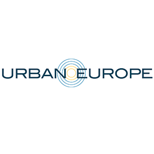 JPI Urban Europe Donor logo