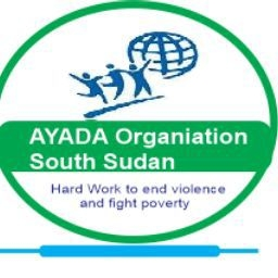 AYADA SOUTH SUDAN user picture