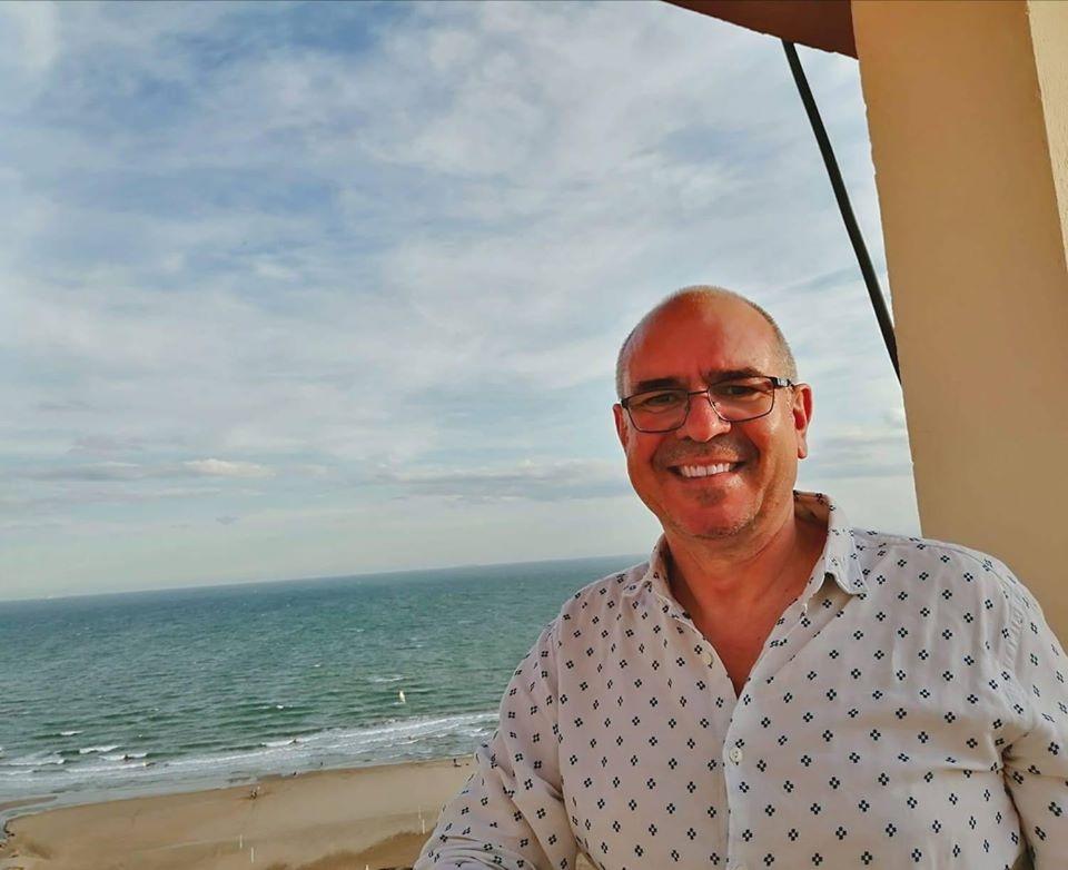 Javier Berterreche user picture