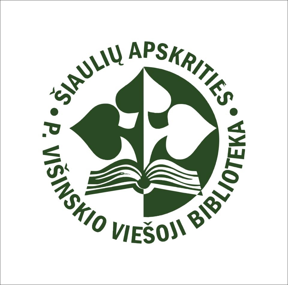 Šiauliai County Povilas Višinskis Library user picture