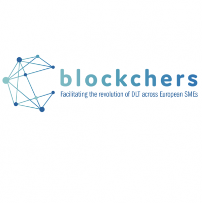 blockchers institution logo