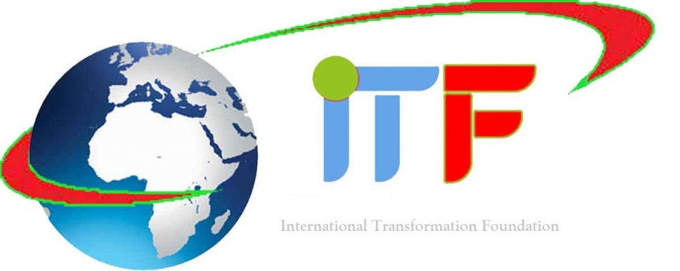 International Transformation Foundation user picture