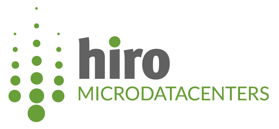HIRO-MicroDataCenters BV user picture