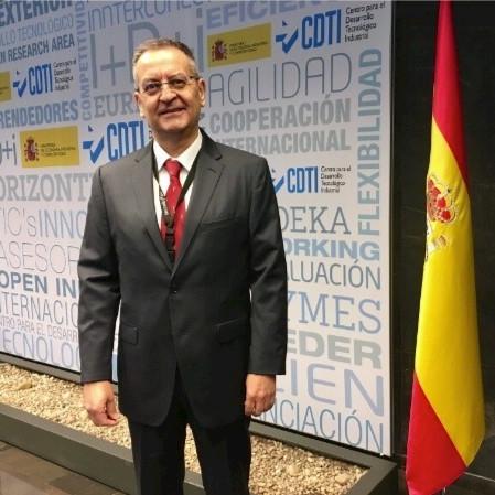 Juan Antonio Lopez G. Carreira user picture