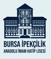 Bursa Ipekcilik Religious Vocational High School user picture