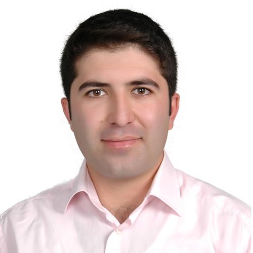 Eyup Guzel user picture