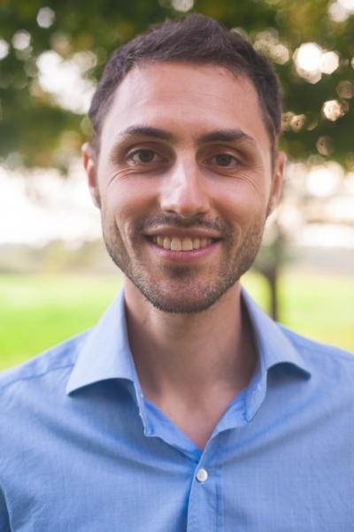 Marco Bailo user picture