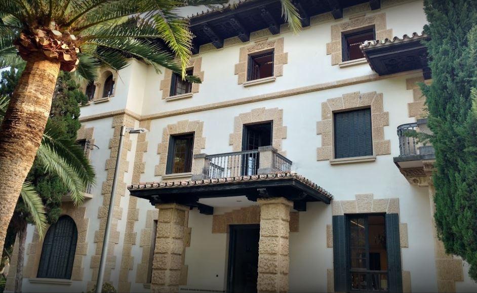 Colegio Oficial de Arquitectos de Málaga user picture