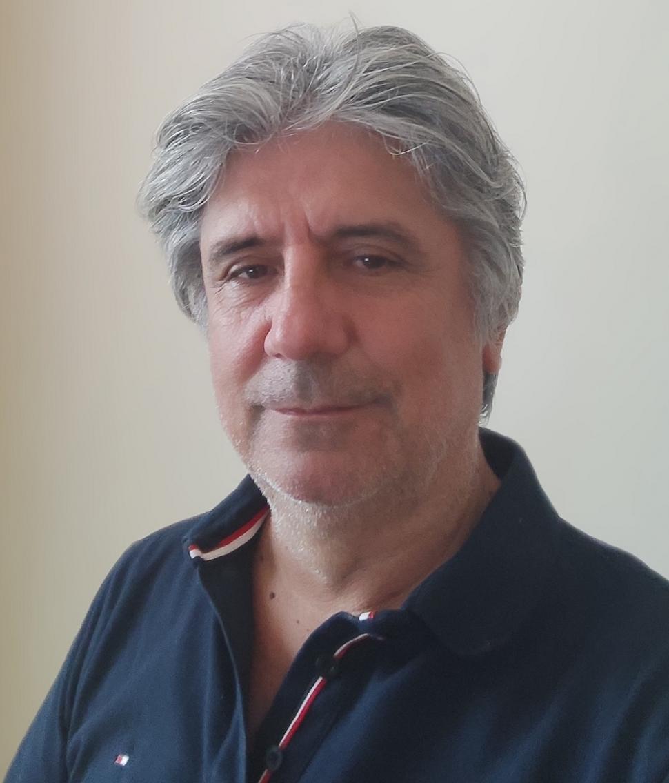 Slobodan Petras user picture