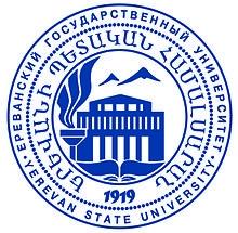 Yerevan State University user picture