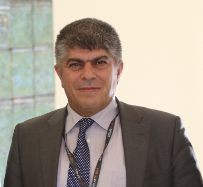 Prof. Dr. Bulent Yesilata user picture