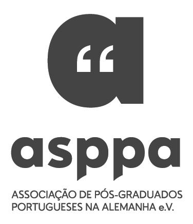 ASPPA - Associação de Pós-Graduados Portugueses na Alemanha e.V. user picture