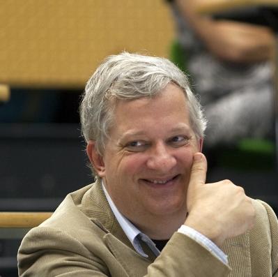 Dr. Albert Schram user picture