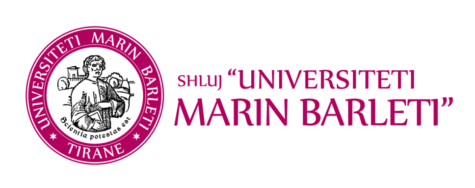 Marin Barleti University user picture
