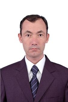 Bakhtiyar Saidovich Rakhimov user picture