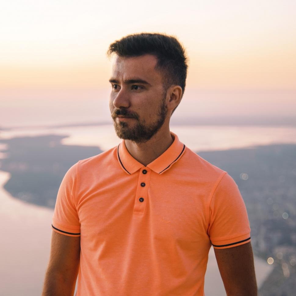 Nikolla Pulla user picture