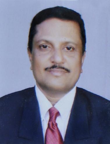 Gautam Chaudhury user picture