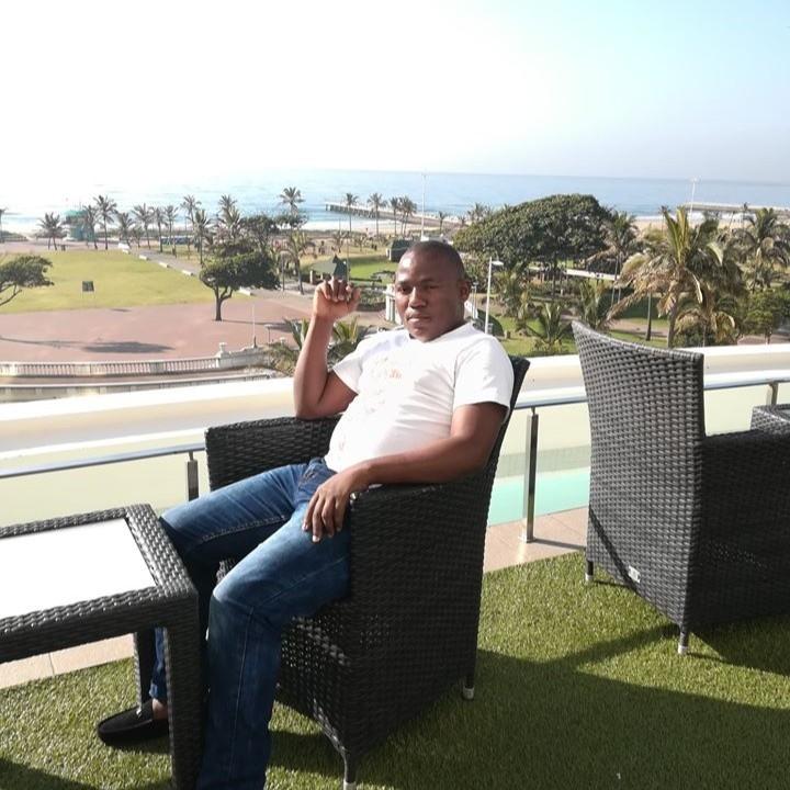 Lindumusa Myeni, PhD user picture