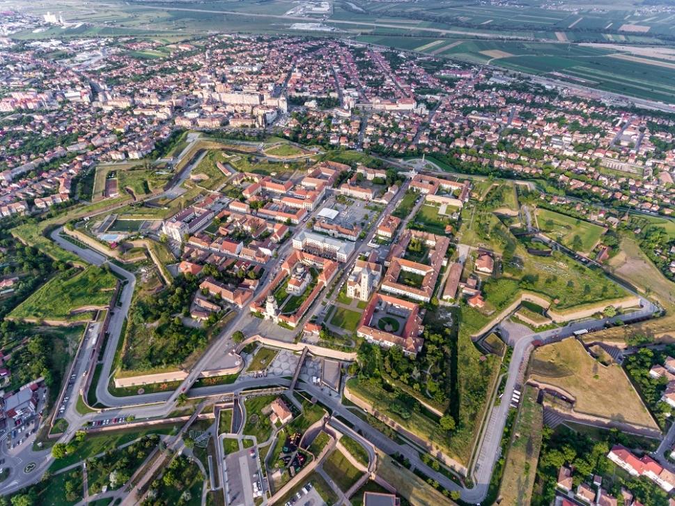 Alba Iulia Municipality user picture
