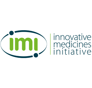 Innovative Medicines Initiative (IMI) logo