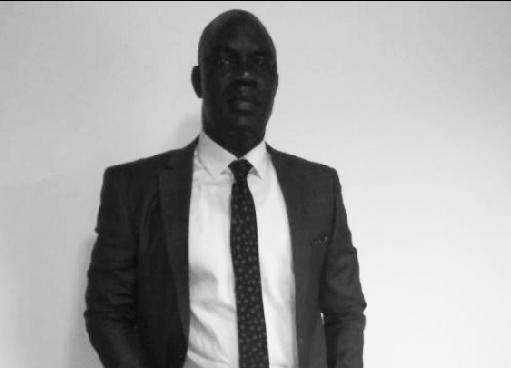 Emmanuel Ogbomida user picture