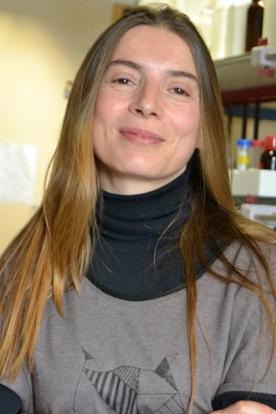 Cristina Silva Pereira user picture