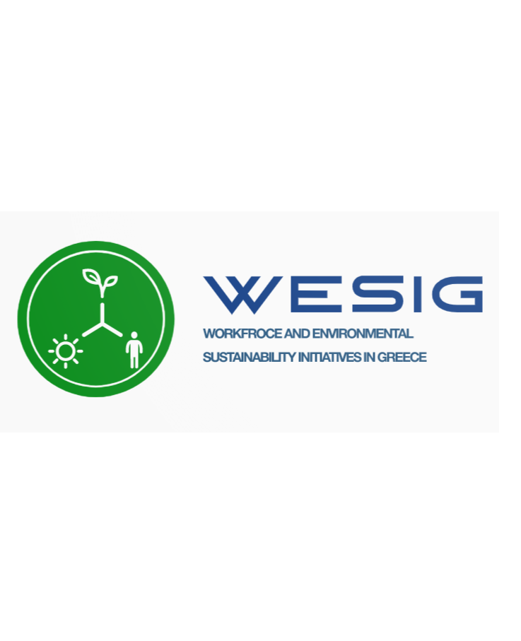 WESIG - Workforce and Environmental Initiatives in Greece user picture