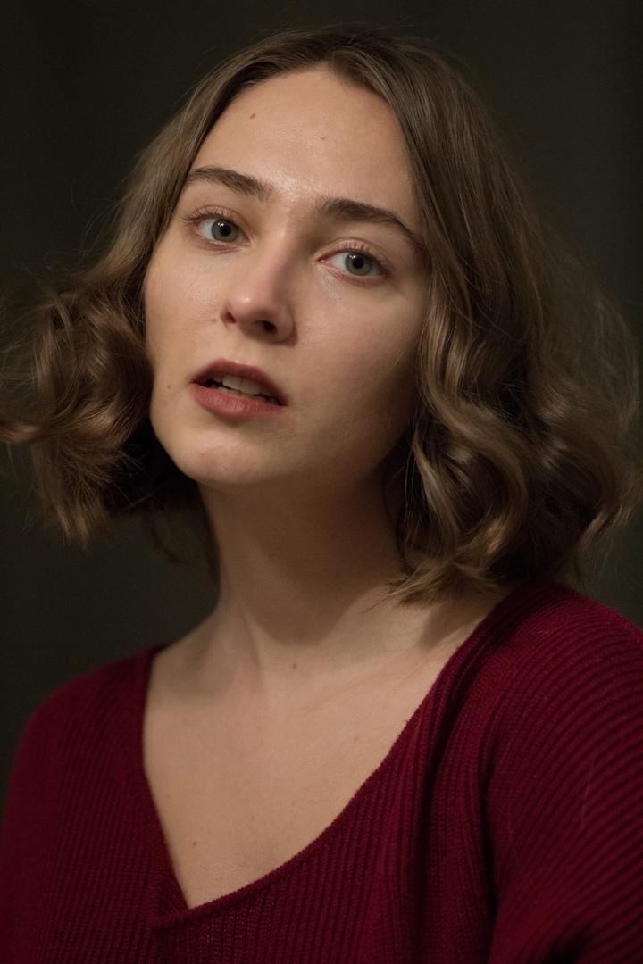 Julia Vorik user picture
