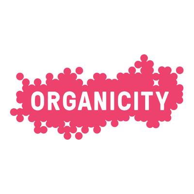 OrganiCity (Horizon 2020) logo
