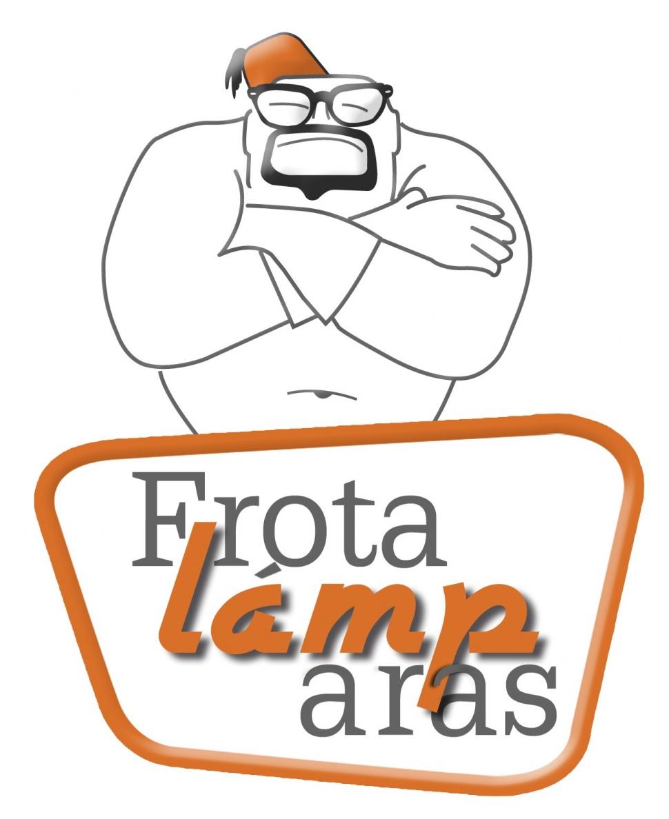 FROTALÁMPARAS, COMPAÑÍA DE TEATRO user picture