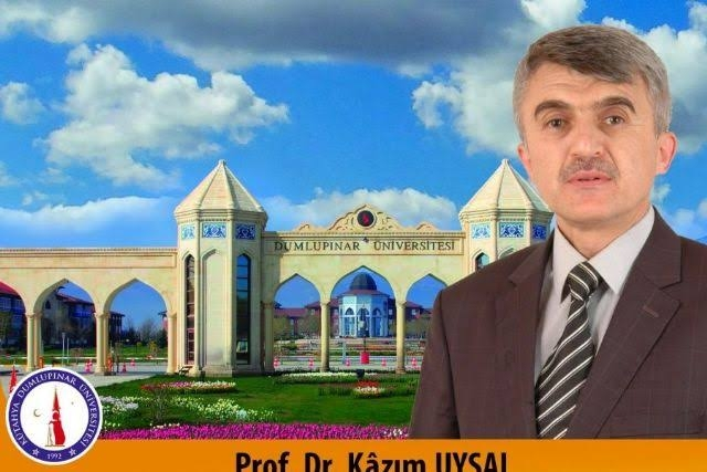 Dumlupınar University user picture