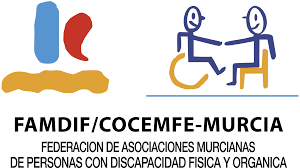 FAMDIF/COCEMFE-MURCIA user picture