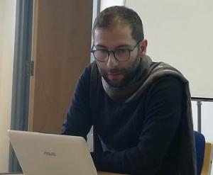 Gianfranco Gatti user picture