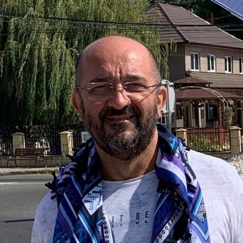 Mihai Gradinaru user picture