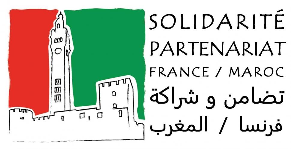 Solidarité Partenariat France Maroc user picture