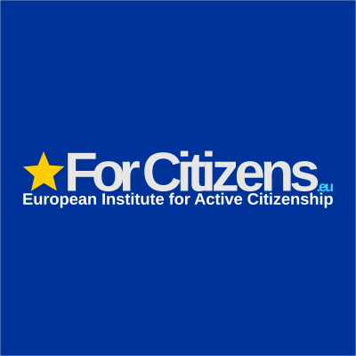 For Citizens - European Institute for Active Citizenship user picture