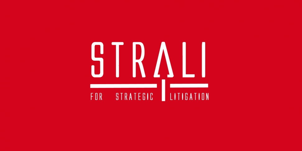 STRALI ETS-ODV user picture