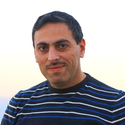 Khalil Hanna user picture