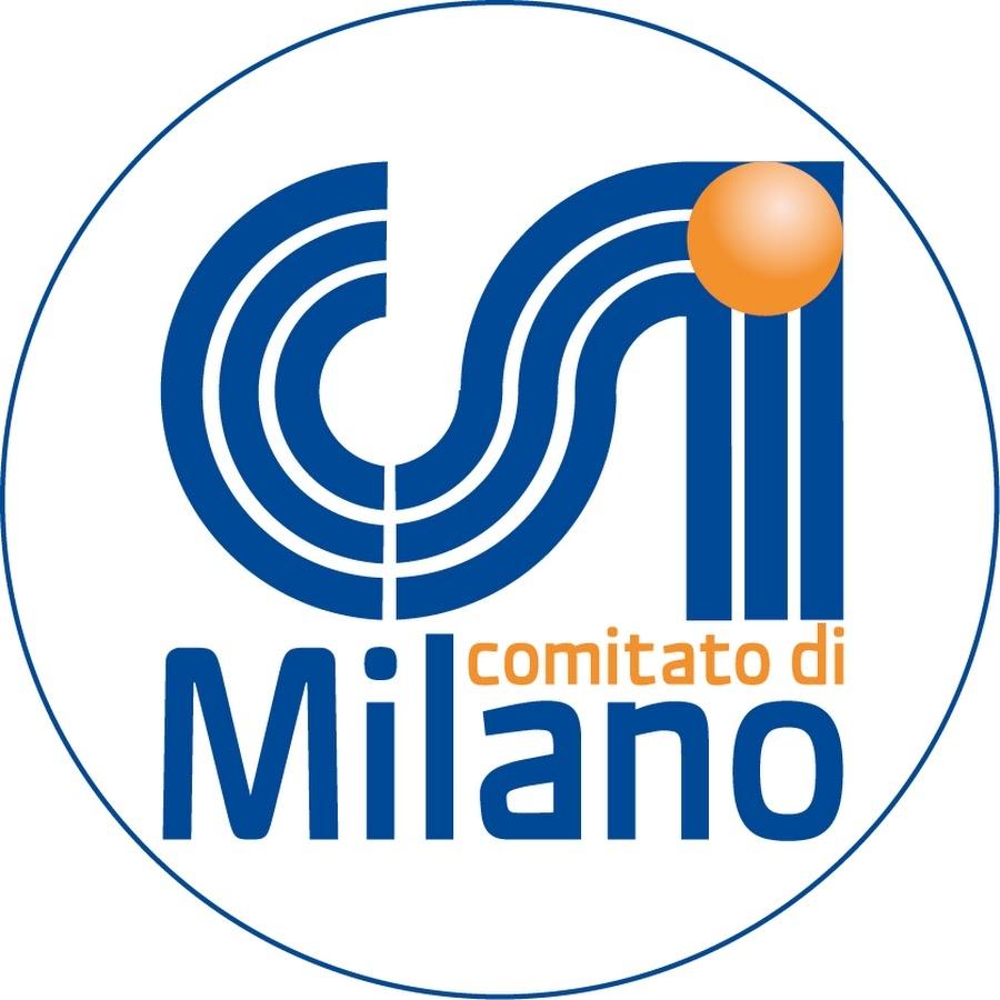 Centro Sportivo Italiano - Comitato di Milano user picture