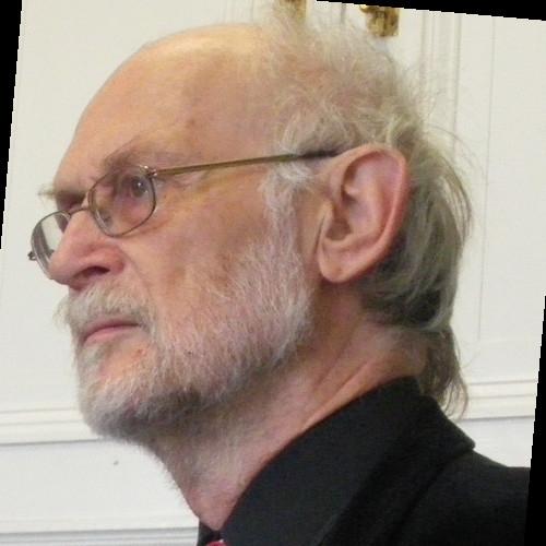 Julian Vincent user picture