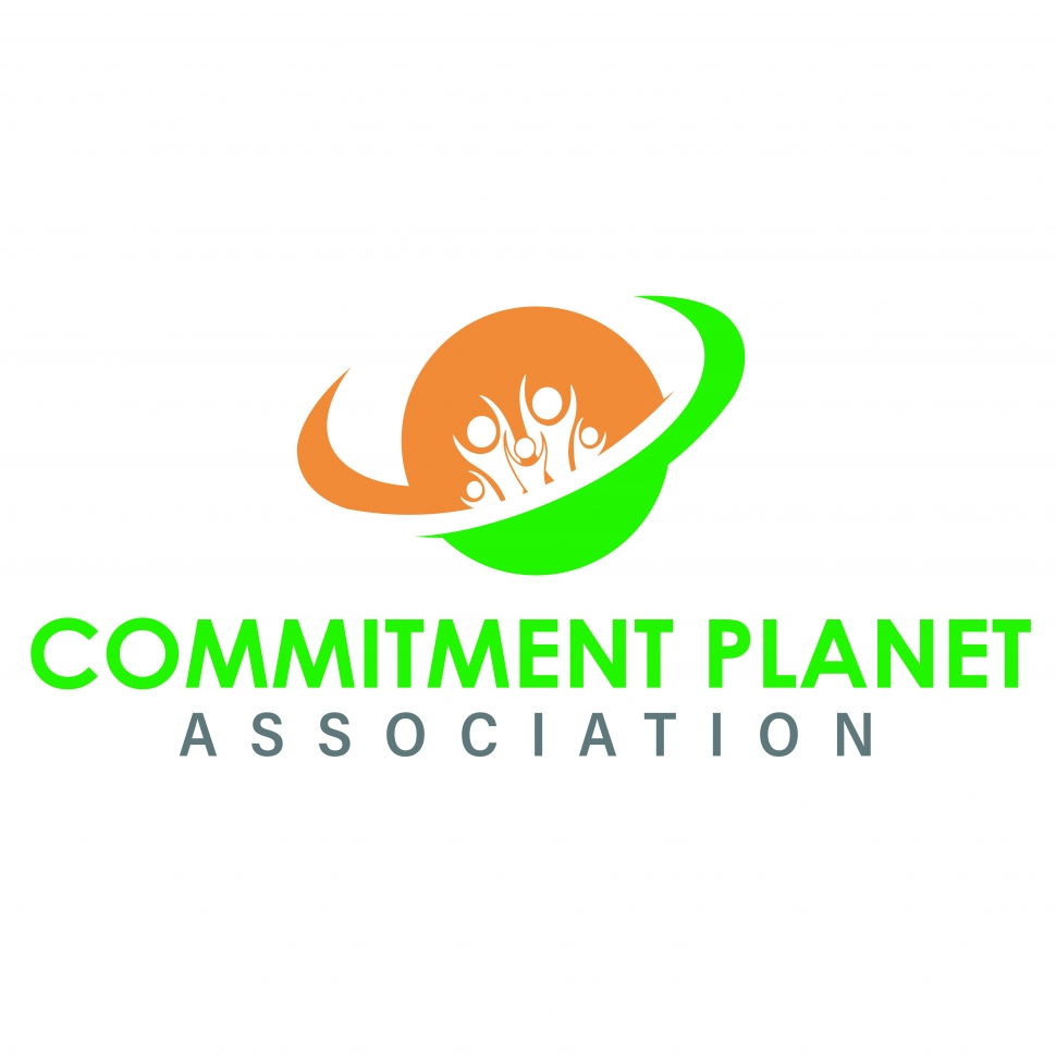 COMMITMENTPLANET user picture