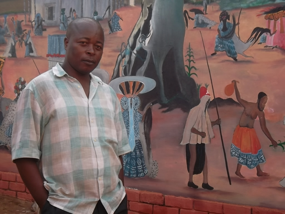 Jaff Francis  FAP NGO Cameroon user picture