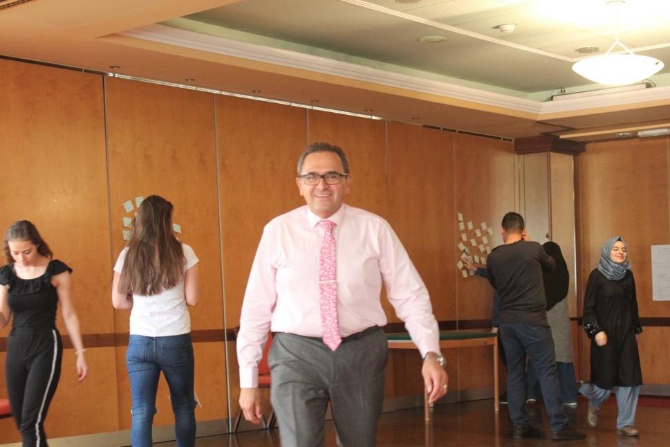 José Molina Avella user picture