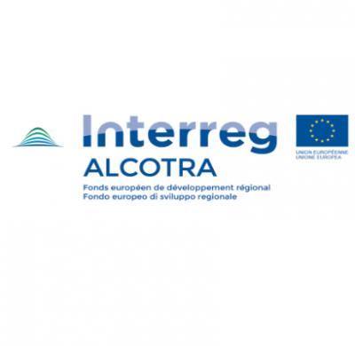 Interreg ALCOTRA logo