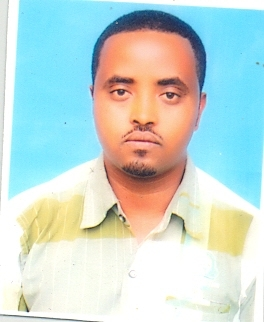 Wubishet Mengesha user picture