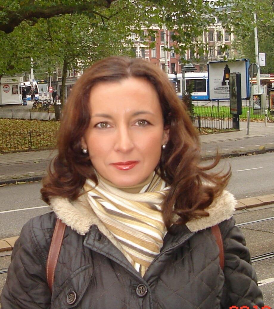 Ana María Fernández Ocaña user picture